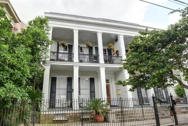1122 Felicity Street #9, New Orleans, LA 70130 (MLS #2162028) :: Crescent City Living LLC