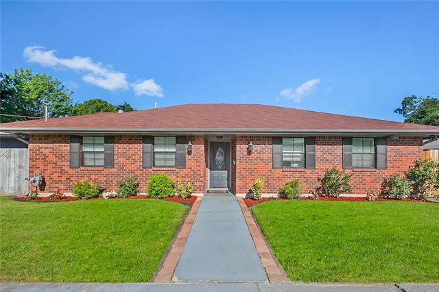 508 Aurora Avenue, Metairie, LA 70005 (MLS #2162035) :: Turner Real Estate Group