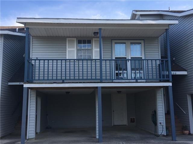 672 Marina Drive #672, Slidell, LA 70458 (MLS #2162043) :: Turner Real Estate Group