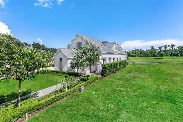 45 Hummingbird Road, Covington, LA 70433 (MLS #2162049) :: Turner Real Estate Group