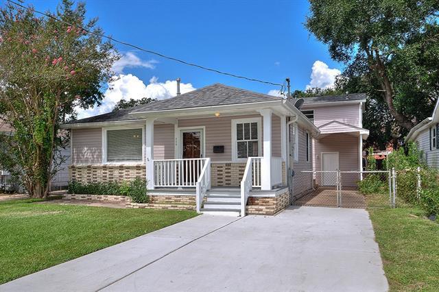 228 Anthony Avenue, Harahan, LA 70123 (MLS #2162050) :: Watermark Realty LLC