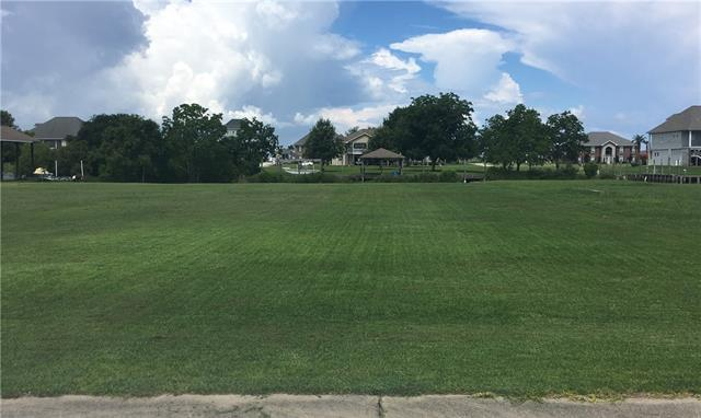 Lot 3 Moray Drive, Slidell, LA 70461 (MLS #2162052) :: Turner Real Estate Group