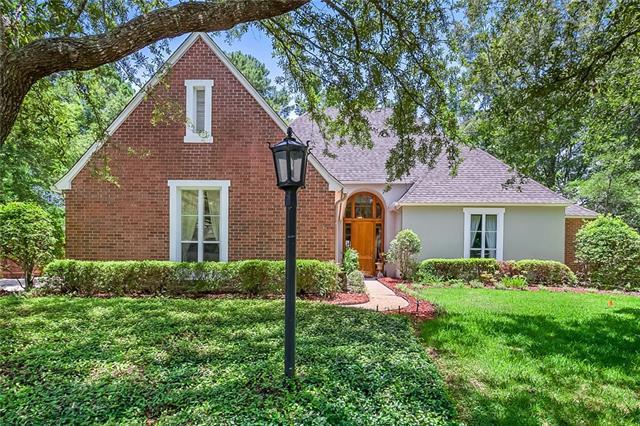 1223 Springwater Drive, Mandeville, LA 70471 (MLS #2162071) :: Turner Real Estate Group