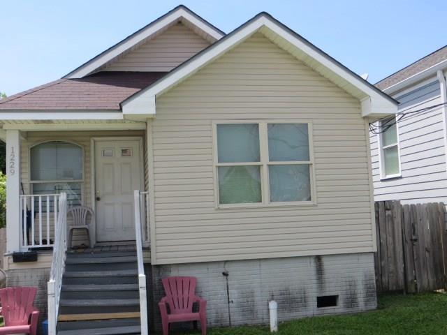 1229 S Gayoso Street, New Orleans, LA 70125 (MLS #2162075) :: Parkway Realty