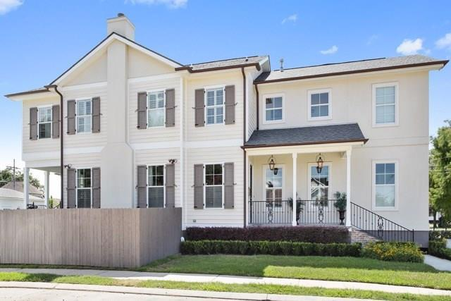 930 French Street, New Orleans, LA 70124 (MLS #2162086) :: Turner Real Estate Group