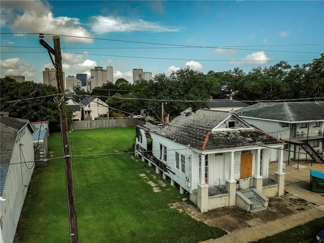 719 Teche Street, New Orleans, LA 70114 (MLS #2162129) :: Crescent City Living LLC