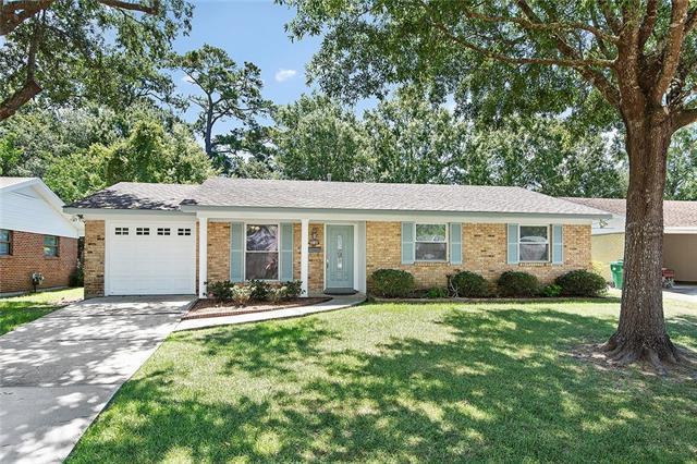 3732 Arrowhead Drive, Slidell, LA 70458 (MLS #2162186) :: Turner Real Estate Group