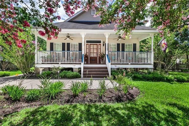 71316 Leveson Street, Abita Springs, LA 70420 (MLS #2162193) :: Turner Real Estate Group