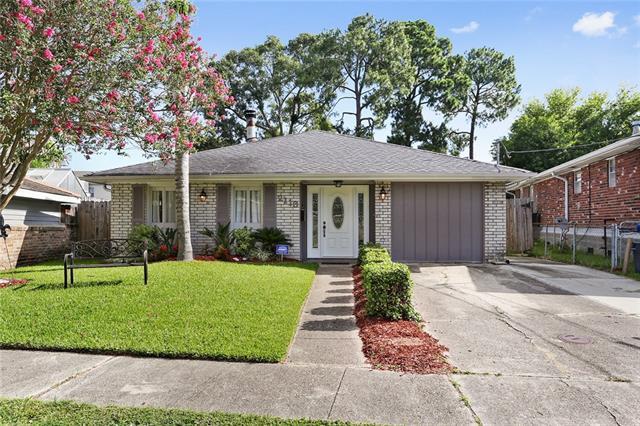 2113 Fig Street, Metairie, LA 70001 (MLS #2162238) :: Crescent City Living LLC