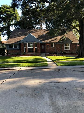 6709 Schouest Drive, Metairie, LA 70003 (MLS #2162283) :: Turner Real Estate Group