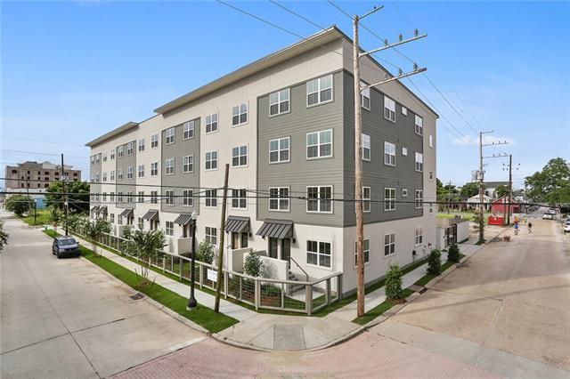 2100 St Thomas Street #204, New Orleans, LA 70130 (MLS #2162313) :: Crescent City Living LLC