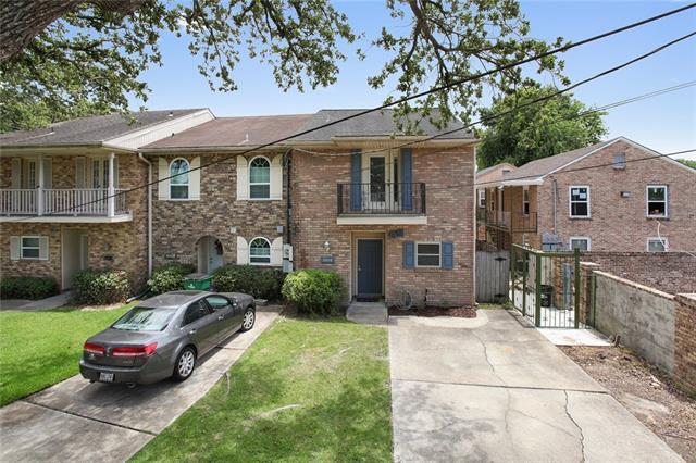 5004 Finch Street, Metairie, LA 70001 (MLS #2162338) :: Turner Real Estate Group