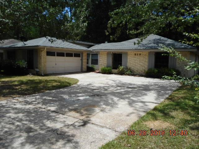 640 9TH Street, Slidell, LA 70458 (MLS #2162356) :: Turner Real Estate Group