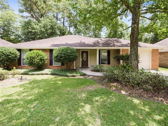 2159 Rue Pickney, Mandeville, LA 70448 (MLS #2162365) :: Turner Real Estate Group