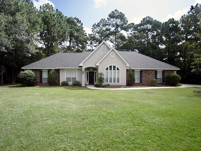 1017 Smoketree Drive, Covington, LA 70433 (MLS #2162474) :: Turner Real Estate Group