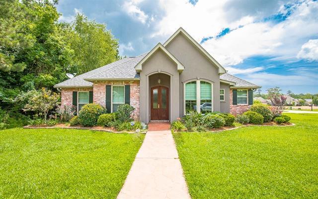 39718 Bluff Ct Court, Ponchatoula, LA 70454 (MLS #2162484) :: Turner Real Estate Group