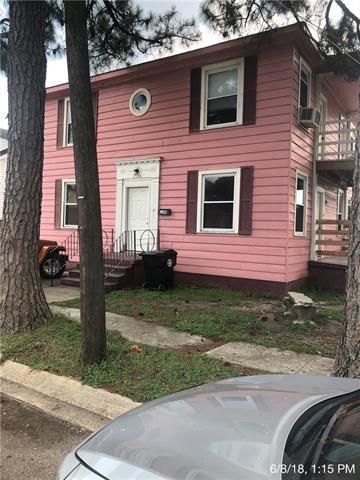 2500 Myrtle Street, New Orleans, LA 70122 (MLS #2162506) :: Robin Realty