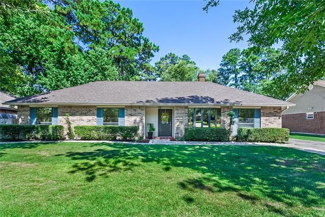 413 Woodridge Boulevard, Mandeville, LA 70471 (MLS #2162511) :: Turner Real Estate Group