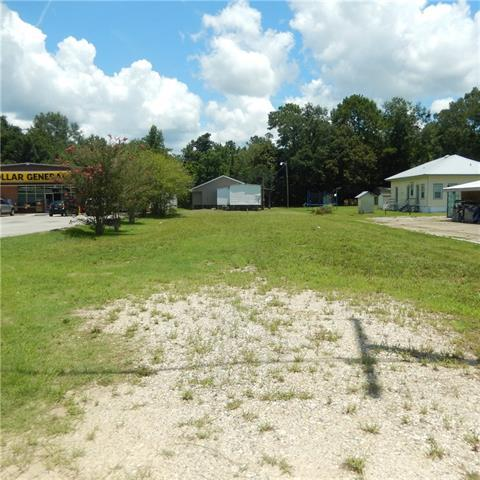 0 190 Highway, Lacombe, LA 70445 (MLS #2162540) :: Inhab Real Estate