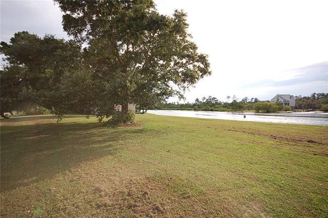 128 Island Drive, Slidell, LA 70460 (MLS #2162611) :: Turner Real Estate Group