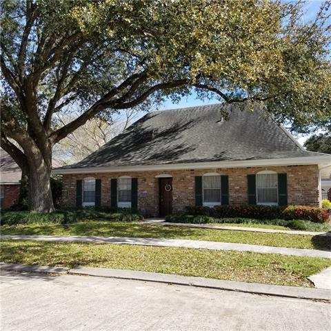 4008 S Pin Oak Avenue, New Orleans, LA 70131 (MLS #2162618) :: Turner Real Estate Group