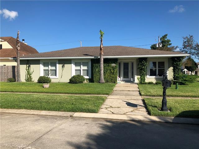 3116 Debouchel Boulevard, Meraux, LA 70075 (MLS #2162629) :: Parkway Realty