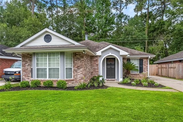 411 Bon Temps Roule, Mandeville, LA 70471 (MLS #2162638) :: Turner Real Estate Group