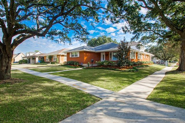 6365 Bellaire Drive, New Orleans, LA 70124 (MLS #2162692) :: Turner Real Estate Group