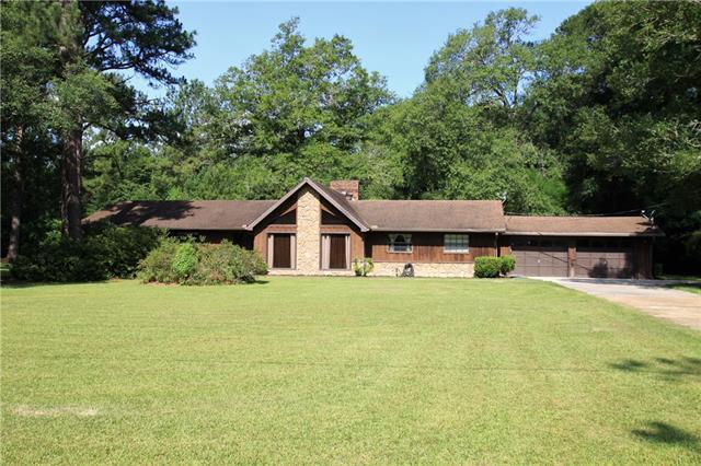 47363 Monticello Drive, Hammond, LA 70401 (MLS #2162709) :: Turner Real Estate Group