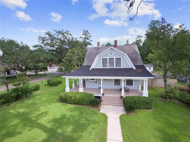 510 W Church Street, Hammond, LA 70401 (MLS #2162763) :: Turner Real Estate Group