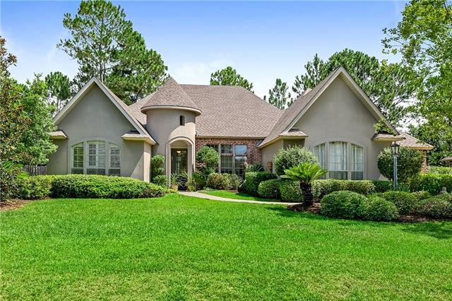 3019 Mountain Court, Mandeville, LA 70448 (MLS #2162767) :: Turner Real Estate Group