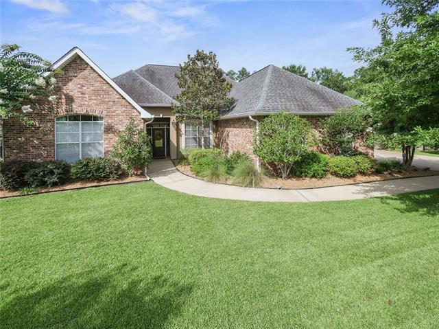 44113 Forbes Farm Drive, Hammond, LA 70403 (MLS #2162777) :: Turner Real Estate Group