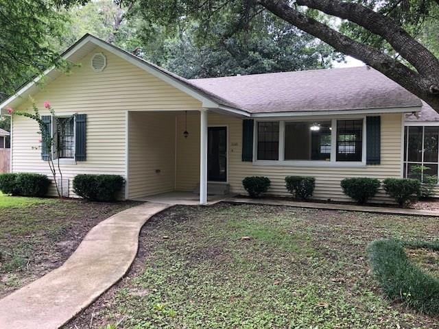 308 E 34TH Avenue, Covington, LA 70433 (MLS #2162807) :: Turner Real Estate Group