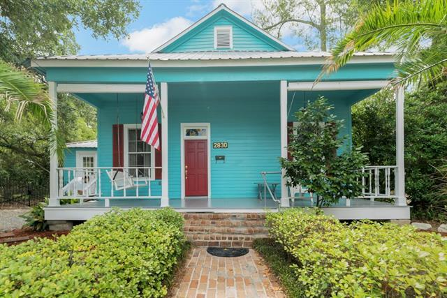 2830 Carey Street, Slidell, LA 70458 (MLS #2162809) :: Turner Real Estate Group