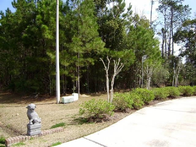 Lot 5 Twin River Drive, Covington, LA 70433 (MLS #2162815) :: Parkway Realty
