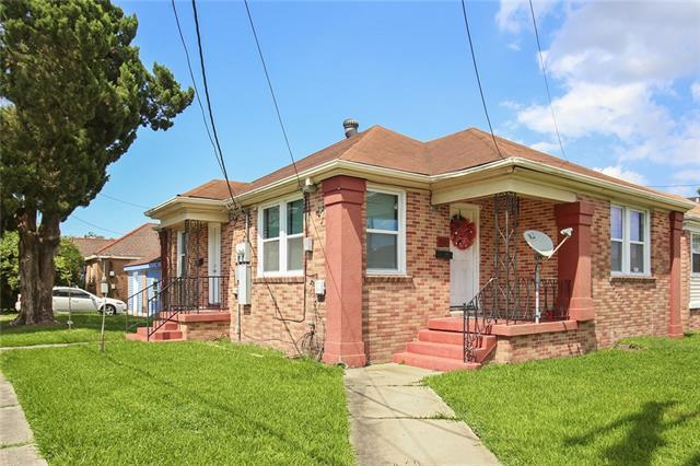 3601 N Claiborne Avenue, New Orleans, LA 70117 (MLS #2162825) :: Turner Real Estate Group