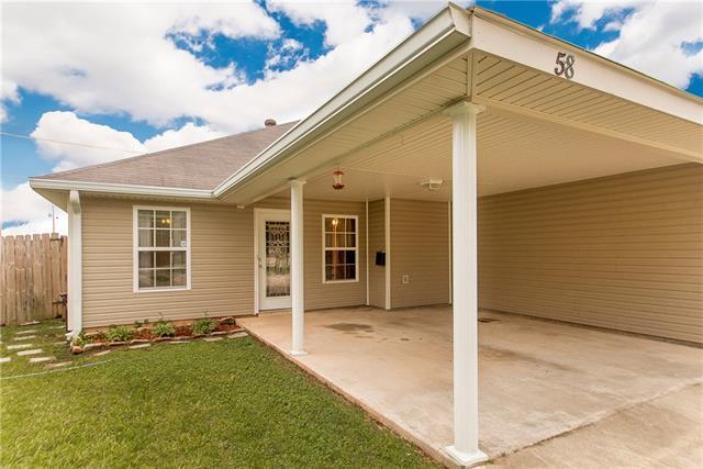 14268 Woodlands Drive #58, Hammond, LA 70401 (MLS #2162904) :: Turner Real Estate Group