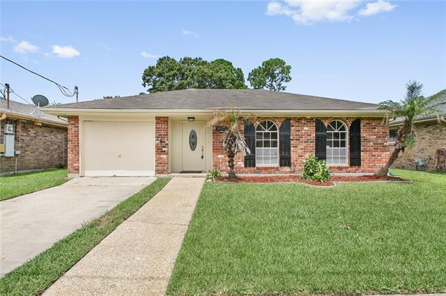 4213 California Avenue, Kenner, LA 70065 (MLS #2162906) :: Parkway Realty