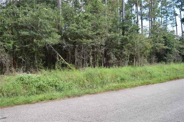North Mill Road Street, Lacombe, LA 70445 (MLS #2162936) :: Parkway Realty