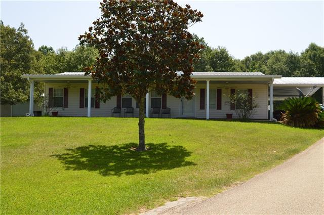 67388 Hickory Point Road, Kentwood, LA 70444 (MLS #2162945) :: Turner Real Estate Group