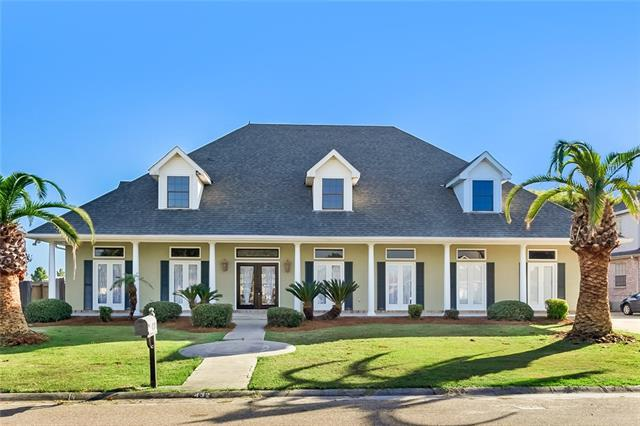 432 Eden Isles Boulevard, Slidell, LA 70458 (MLS #2162961) :: Turner Real Estate Group