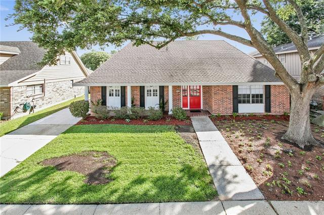 20 Yosemite Drive, New Orleans, LA 70131 (MLS #2162996) :: Turner Real Estate Group