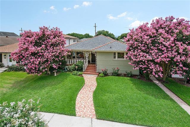 6454 Vicksburg Street, New Orleans, LA 70124 (MLS #2163003) :: Turner Real Estate Group