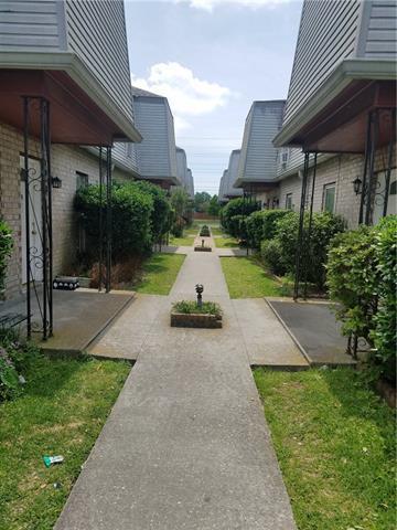 1645 Newport Place R, Kenner, LA 70065 (MLS #2163036) :: Parkway Realty