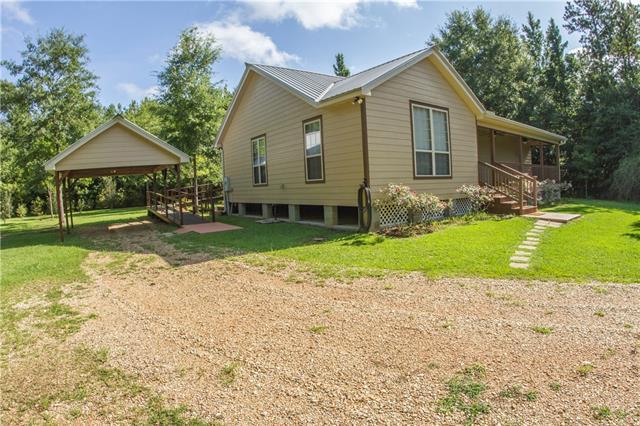 411 Village Farm Lane, Folsom, LA 70437 (MLS #2163077) :: Turner Real Estate Group