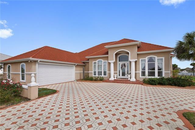 1449 Lakeshore Boulevard, Slidell, LA 70461 (MLS #2163085) :: Turner Real Estate Group