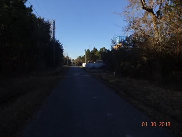 Oak Street, Waveland, MS 39576 (MLS #2163091) :: ZMD Realty