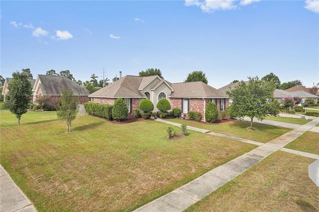 101 Spartan Loop, Slidell, LA 70458 (MLS #2163174) :: Turner Real Estate Group