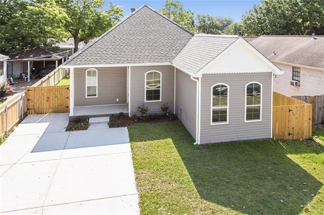 551 Honore Drive, Jefferson, LA 70121 (MLS #2163194) :: Watermark Realty LLC