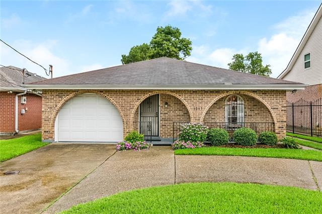 4541 Kawanee Avenue, Metairie, LA 70006 (MLS #2163215) :: Turner Real Estate Group